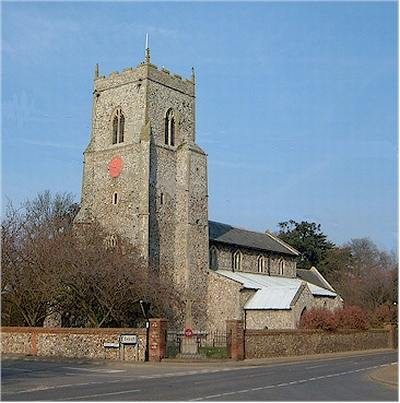 St. Mary's Church, Brancaster